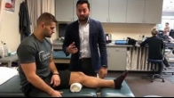 Quad Set Video | Ronak M. Patel, MD - Sports Medicine Specialist