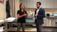 Elbow Flexion, Extension, Pronation and Supination | Ronak M. Patel, MD