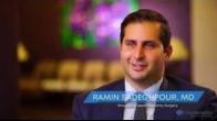 Dr. Sadeghpour, Shoulder & Upper Extremity Surgery at Maimonides Medical Center