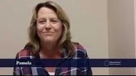 Pamela P - Patient Testimonial - Kasra Rowshan, MD