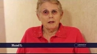 Hazel L - Patient Testimonial � Physical Therapy