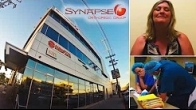 Synapse Patient is happy with her Care with us