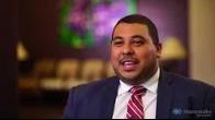 Dr. Ahmed Saleh, Orthopedic Spine Surgeon at Maimonides Medical Center