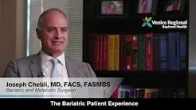 The Bariatric Patient Experience