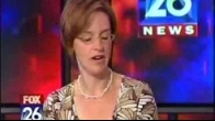 Dr. Barbara Schroeder on FOX 26's Ask the Doctor Segment - Part 2