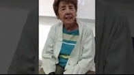 Bilateral Knee Replacement at 85 years old