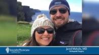 Dr. Jared Mahylis - Orthopedic Surgeon - Olympia Fields