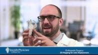 Jared Mahylis , MD, Joint Replacement