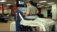 Advanced Rehabilitation Technology - AlterG