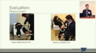 Hip Instability, Dr. Timothy Jackson, Chicago Hip Symposium (2013)