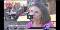 Tucson Channel 13 News - Shootout Coverage