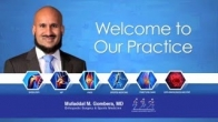 Dr Mufaddal Gombera- Orthopedic Surgeon in Houston TX