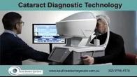 Cataract Diagnostic Tech