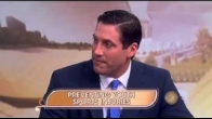 Dr. Domb interviewed on ABC7 Windy City Live about football injuries, from NFL to high school