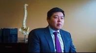 MOS Physician Spotlight: Dr. Daniel Park