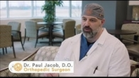 Dr. Jacob Discusses the Benefits of Robotic-Assisted Joint Replacement