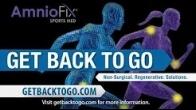 AmnioFix Sports Med - OrthoFlo Sport