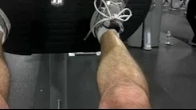 Anterior Tibial Tendon Strengthen - Anterior Shin Splints