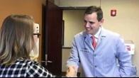 Meet Dr. Sean Sutphen | Hip & Knee Replacement Specialist
