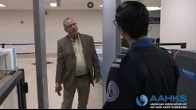 Airport Security with an Implant: One Thing to Know