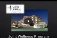 Joint Wellness Program at North Central Surgical Center, Dallas TX