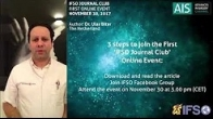 Promotional Video IFSO Journal Club