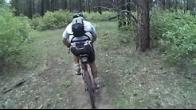 mountain biking and hip resurfacing