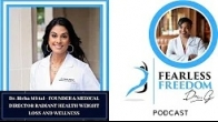 Dr. Richa Mittal - Founder & Medical Director of Radiant Health Weight Loss and Wellness