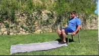 Seated Knee Extension