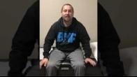 Patient Testimonial - Kevin | Cartilage Restoration | Ronak M. Patel, MD