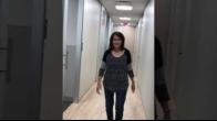 Dr. Eggers's patient testimonial hip 2