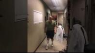 Dr. Eggers's patient testimonial hip 3