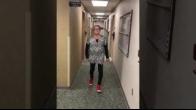 Dr. Eggers's patient testimonial hip 5