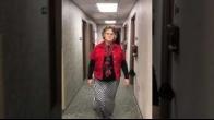 Dr. Eggers's patient testimonial hip 6