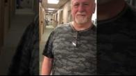 Dr. Eggers's patient testimonial hip 12