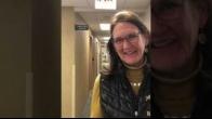 Dr. Eggers's patient testimonial hip 14