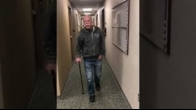 Dr. Eggers's patient testimonial hip 15