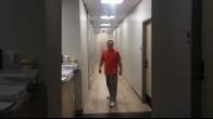 Dr. Eggers's patient testimonial hip 21