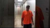 Dr. Eggers's patient testimonial hip 22