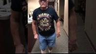 Dr. Eggers's patient testimonial knee 11