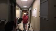 Dr. Eggers's patient testimonial knee 13