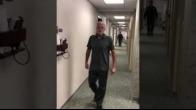 Dr. Eggers's patient testimonial knee 14
