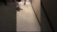 Dr. Eggers's patient testimonial knee 16