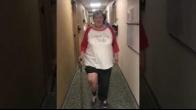 Dr. Eggers's patient testimonial knee 18