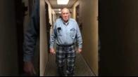 Dr. Eggers's patient testimonial knee 20
