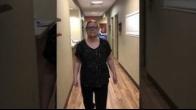 Dr. Eggers's patient testimonial knee 25