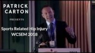 Sports Hip Injury FAI - Patrick Carton