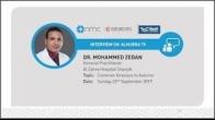 Dr. Mohammed Zedan | Interview on Al Hurra TV