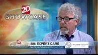 Jeffrey H. DeClaire, M.D. on TV 20 Showcase