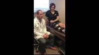 ACL Post Op Instructions